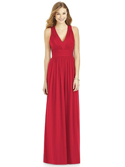 Sale After Six Bridesmaid Dress 6752