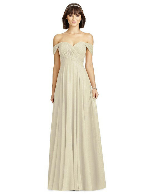 Sale Dessy Bridesmaid Dress 2970
