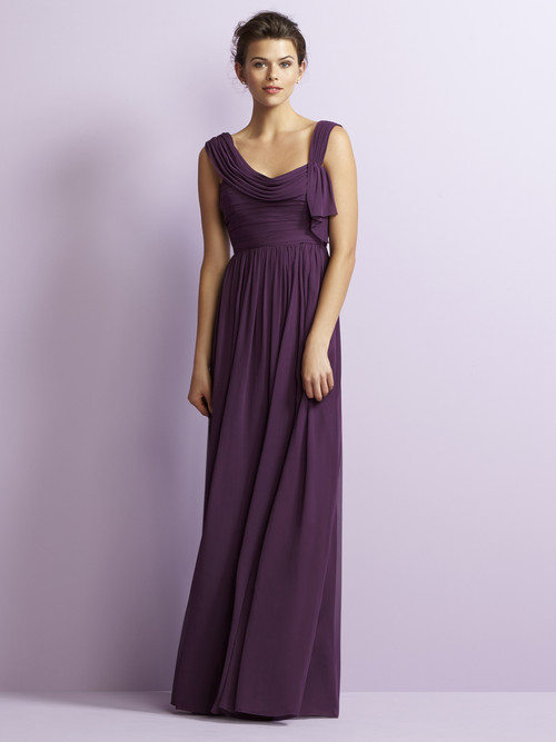 Sale Jenny Yoo Bridesmaid Dress JY516
