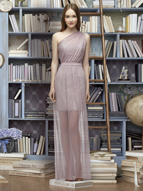 Sale Lela Rose Bridesmaid Dress LR224
