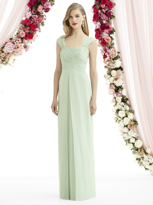 Sale After Six Bridesmaid Dress 6735
