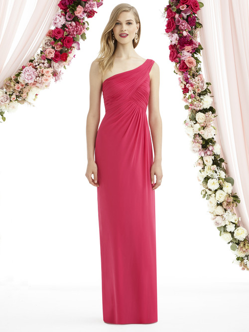Sale After Six Bridesmaid Dress 6737