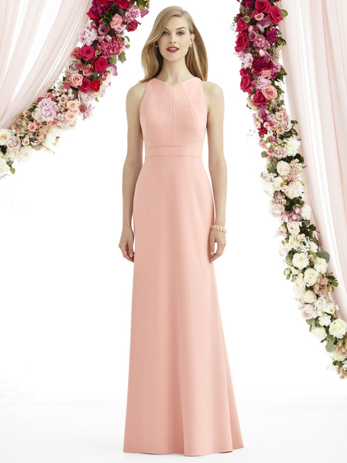 Sale After Six Bridesmaid Dress 6740