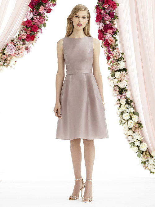 Sale After Six Bridesmaid Dress 6744
