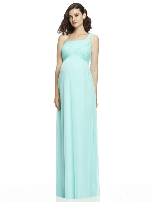 Bridal Party - Maternity Dresses - Blush Bridal