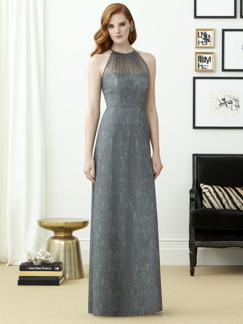 Sale Dessy Bridesmaid Dress 2953