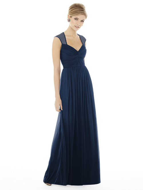 Sale Alfred Sung Bridesmaid Dress D705