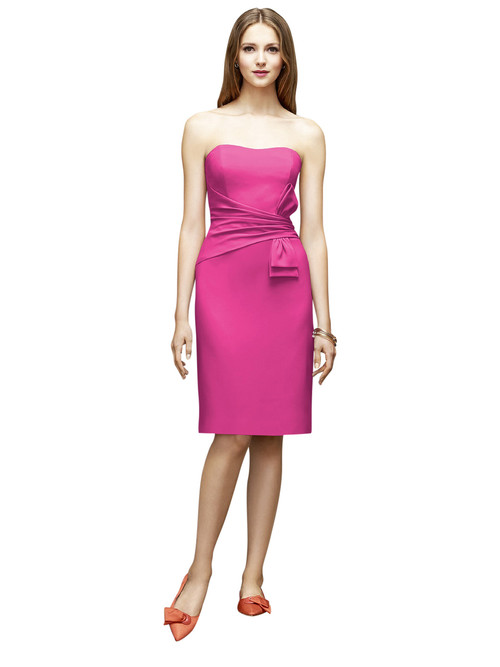 Sale Lela Rose Bridesmaid Dress LR218
