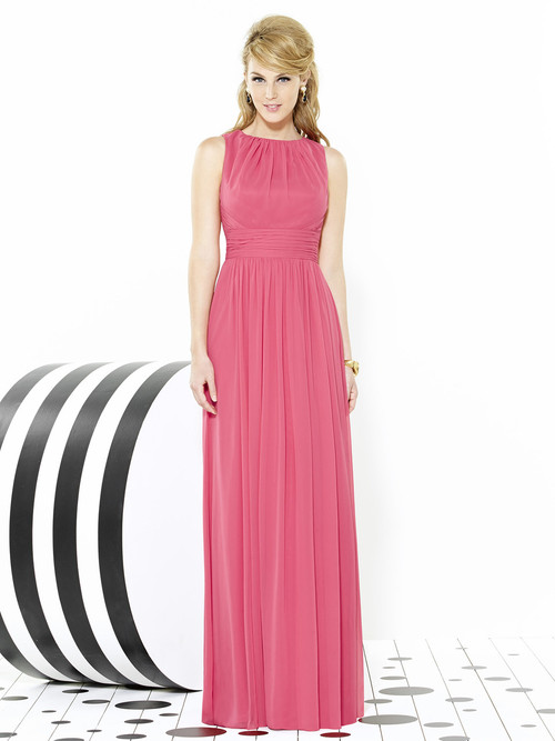 Sale After Six Bridesmaid Dress 6709