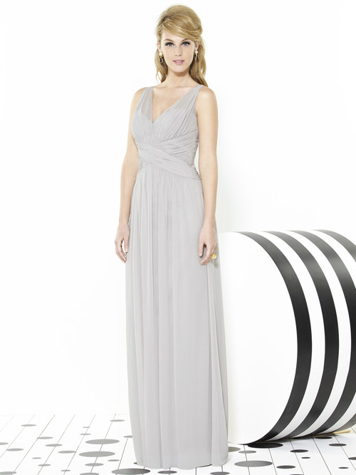 Sale After Six Bridesmaid Dress 6711