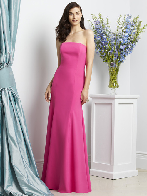 Sale Dessy Bridesmaid Dress 2935