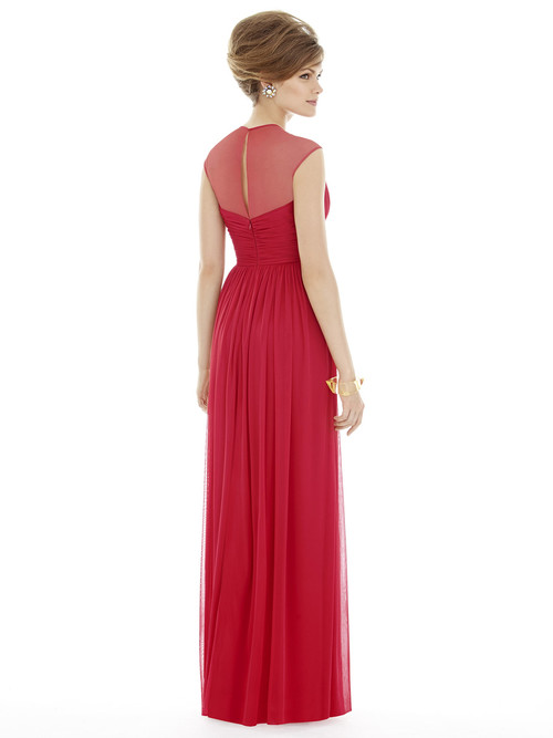 Sale Alfred Sung Bridesmaid Dress D693