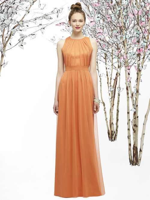 Sale Lela Rose Bridesmaid Dress LR207