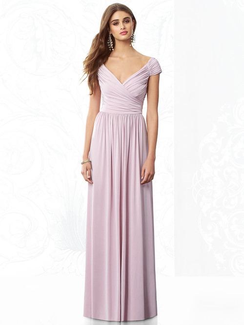 Sale After Six Bridesmaid Dress 6697