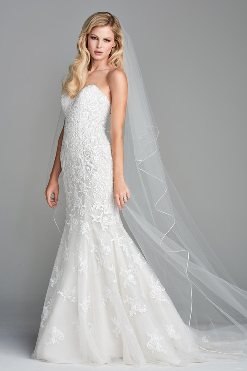 Wtoo Wedding Dress Oona