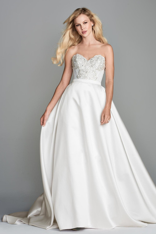 Wtoo Wedding Dress Marvista Skirt