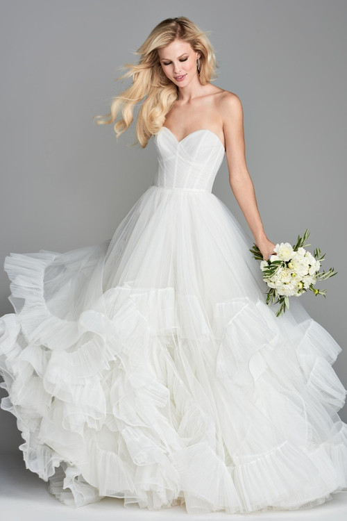 Wtoo Wedding Dress Olympia