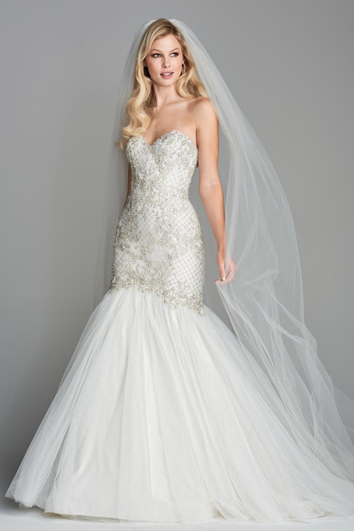 Wtoo Wedding Dress Lindell