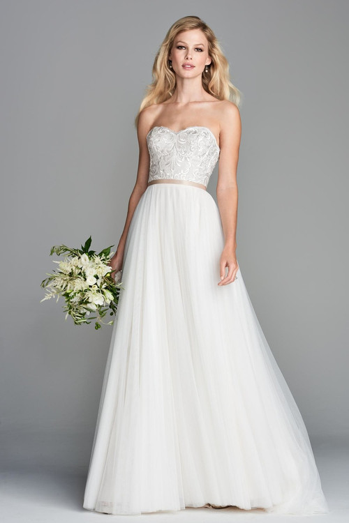 Wtoo Wedding Dress Yvaine