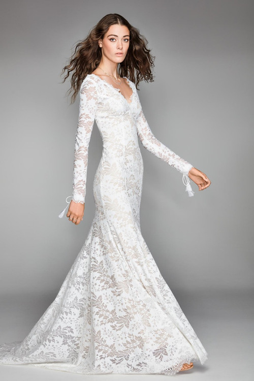 Willowby Wedding Dress Luna