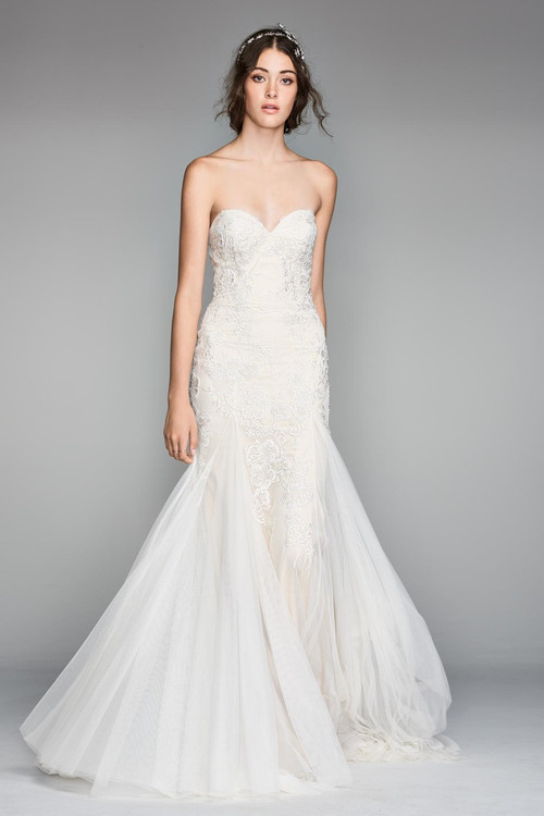 Willowby Wedding Dress Lian