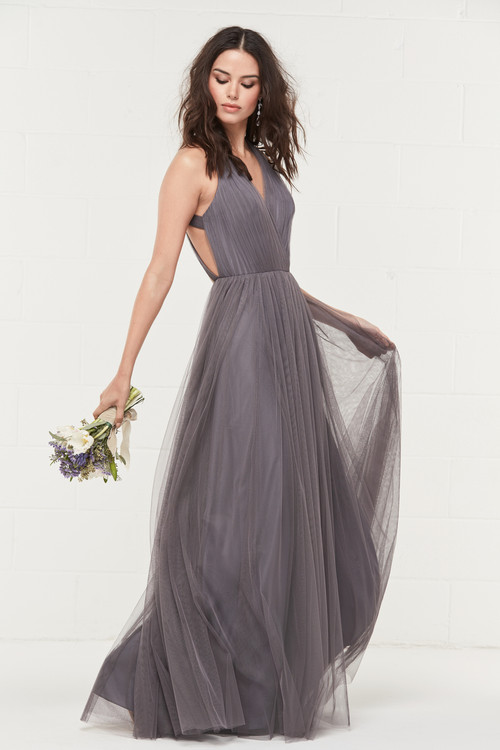 Wtoo Bridesmaids Dress 444