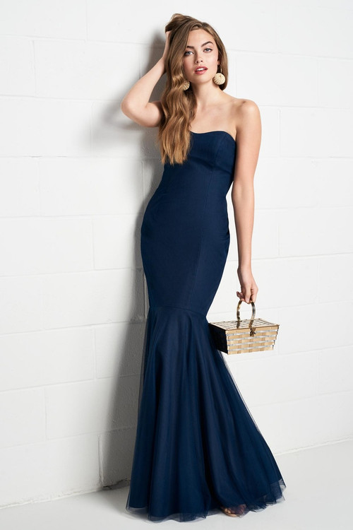 Wtoo Bridesmaids Dress 538