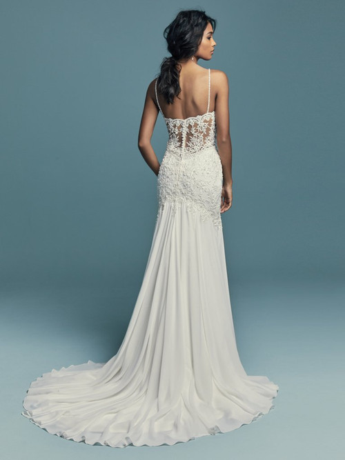 Maggie Sottero Wedding Dress Imani