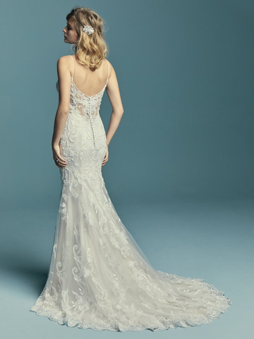 Maggie Sottero Wedding Dress Jolynn