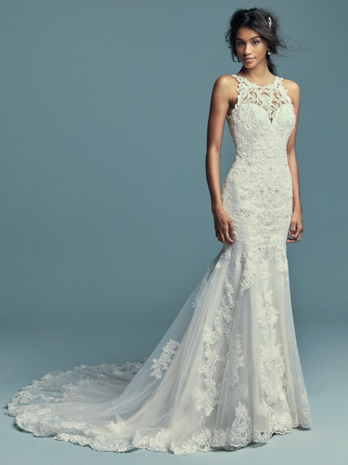 Shop by Designer Wedding Gowns - Fayetteville, NC | Blush Bridal