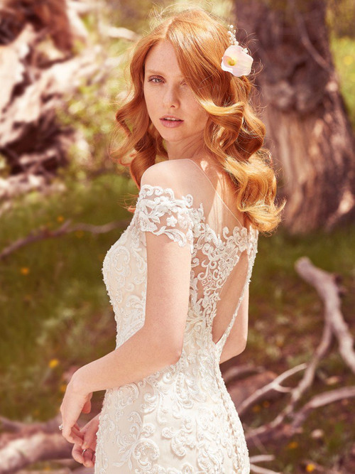 Maggie Sottero Wedding Dress Marcy
