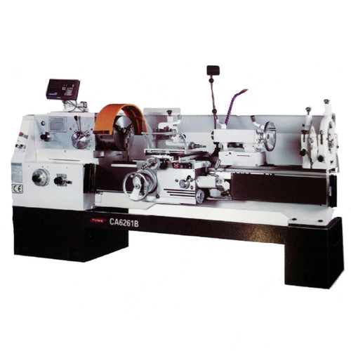 Yuwe, Lathe, Parallel, CA6240A/1000, New, 8710-022