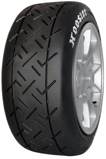 200/650R18 DS RALLY TIRE