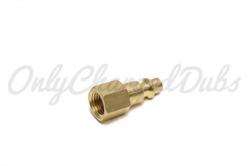 Female Air Tool Plug