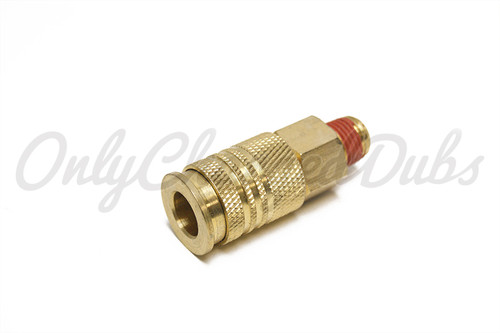 Male Air Tool Coupler