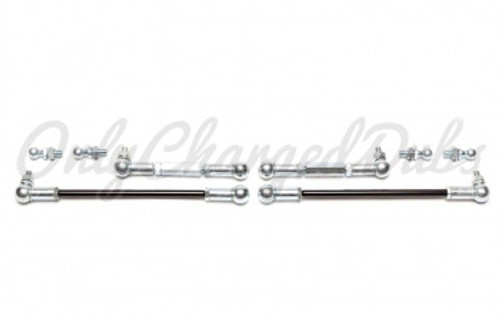 Mercedes CL W215 OEM Air Suspension Lowering Links