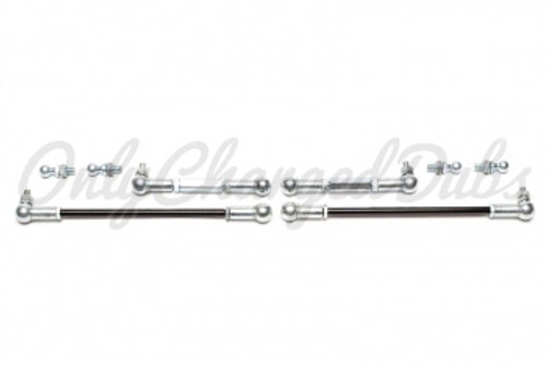 Mercedes CL W216 OEM Air Suspension Lowering Links