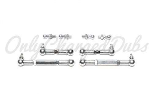 VW Phaeton OEM Air Suspension Lowering Links