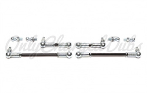 Audi A8 4E OEM Air Suspension Lowering Links