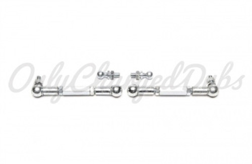 Mercedes CLS W219 OEM Air Suspension Lowering Links