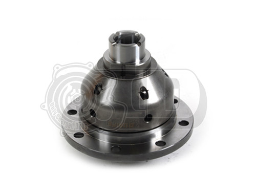 02A Quaife ATB Helical LSD Differential