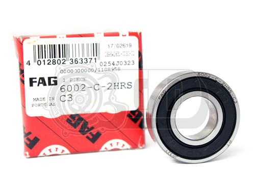 FAG G60 & G40 Rear Intermediate Shaft Bearing