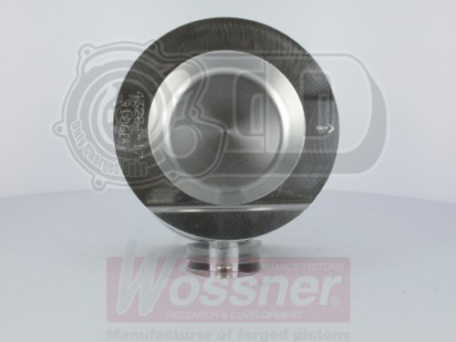 Golf mk2 & Corrado G60 Supercharged Wossner Forged Pistons