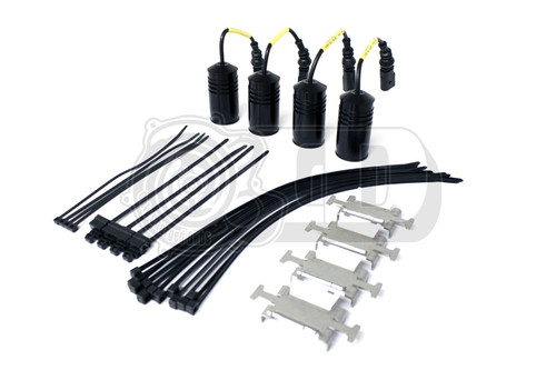 KW Suspension Electronic Damping Cancellation Kit
