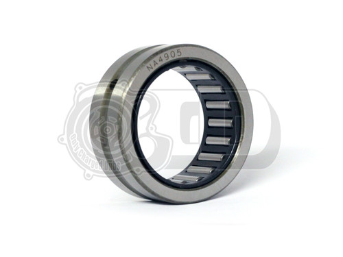 G40 INA Displacer Bearing