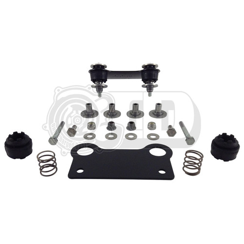 Air Lift Silencer Bracket Kit for Viair Compressors