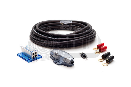 4 AWG Power Kit