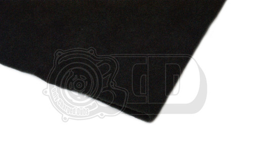 Black OEM Carpet