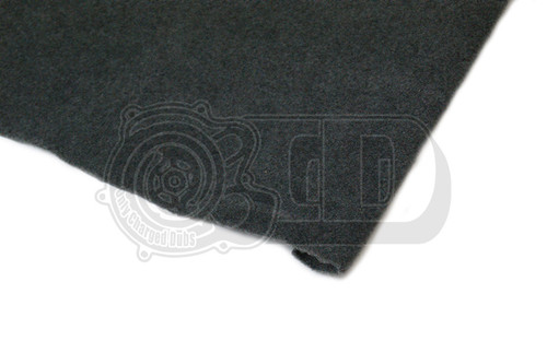 Dark Grey OEM Carpet