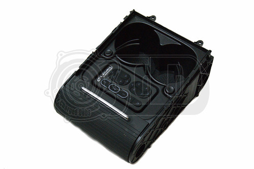 V2 & Accuair TouchPad Mount For Passat B6/7 & CC